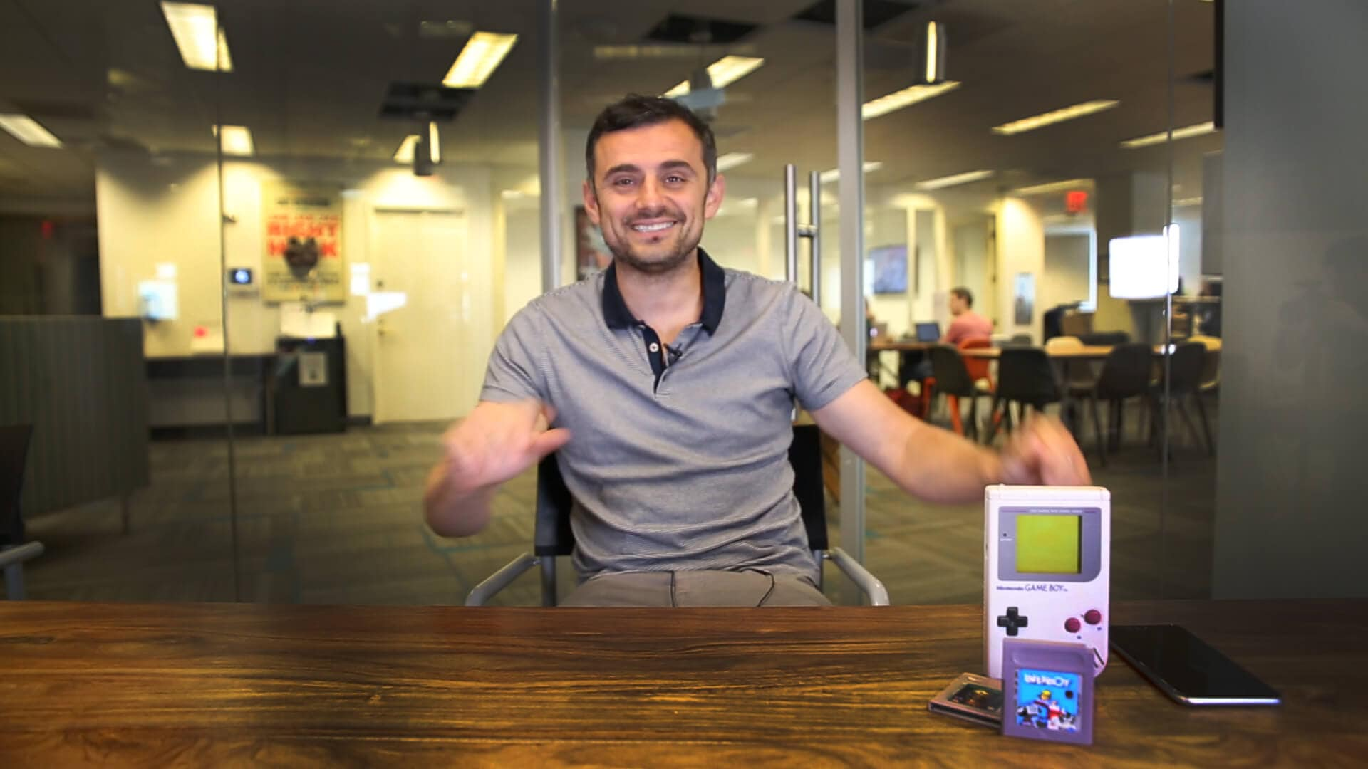 #AskGaryVee Episode 122