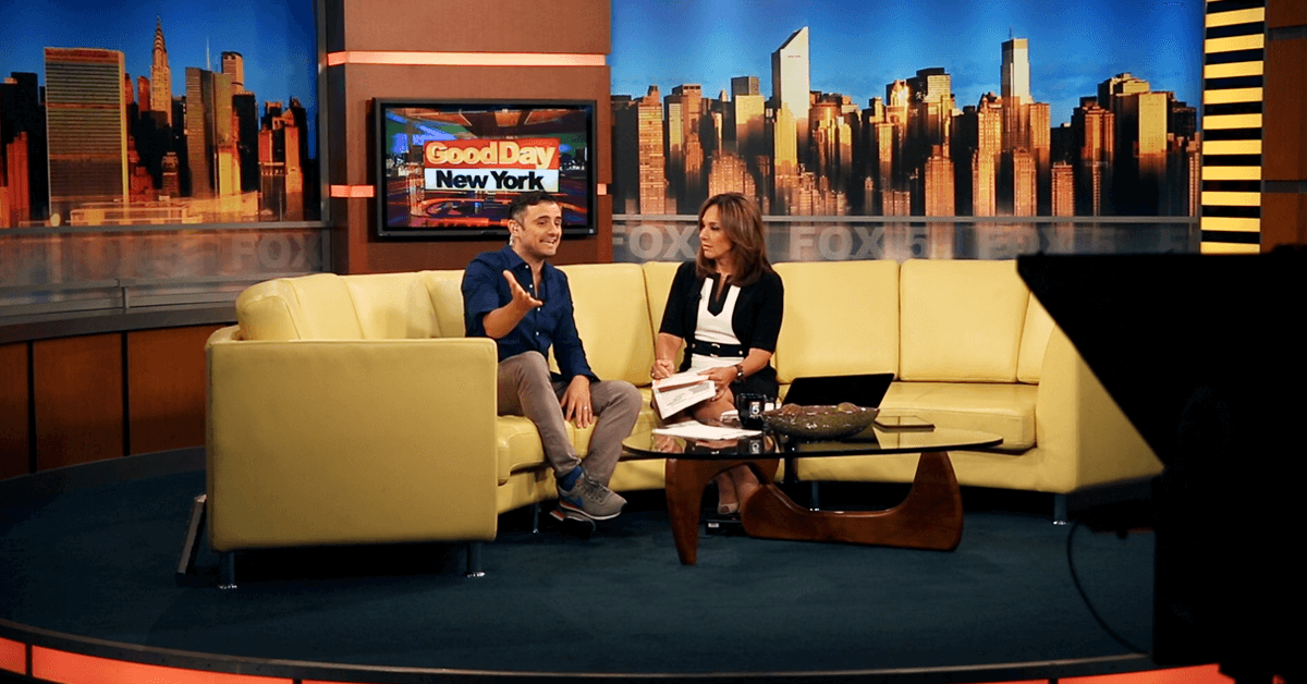 Gary Vaynerchuk on Good Day New York