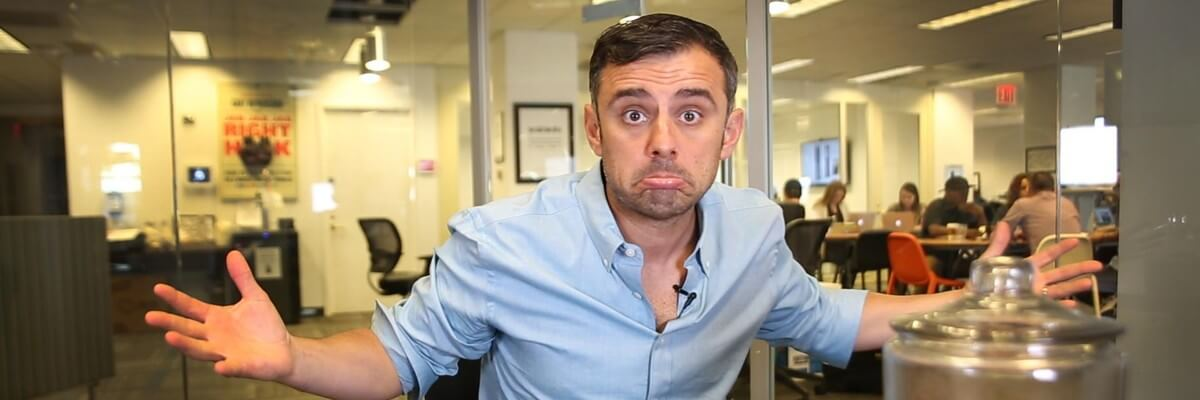 AskGaryVee Episode 134: Does VaynerMedia turn down clients based ...