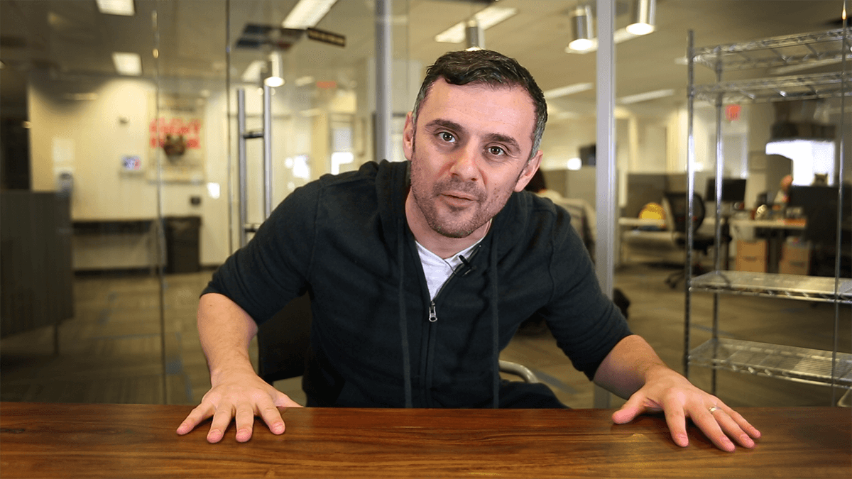 AskGaryVee Episode 166