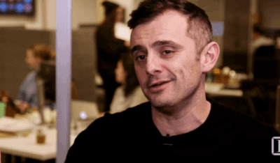 Gary Vaynerchuk on Fortune's The Biggest Business Lesson That I've Learned