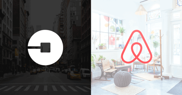 Uber and Airbnb never should have happened the way they did
