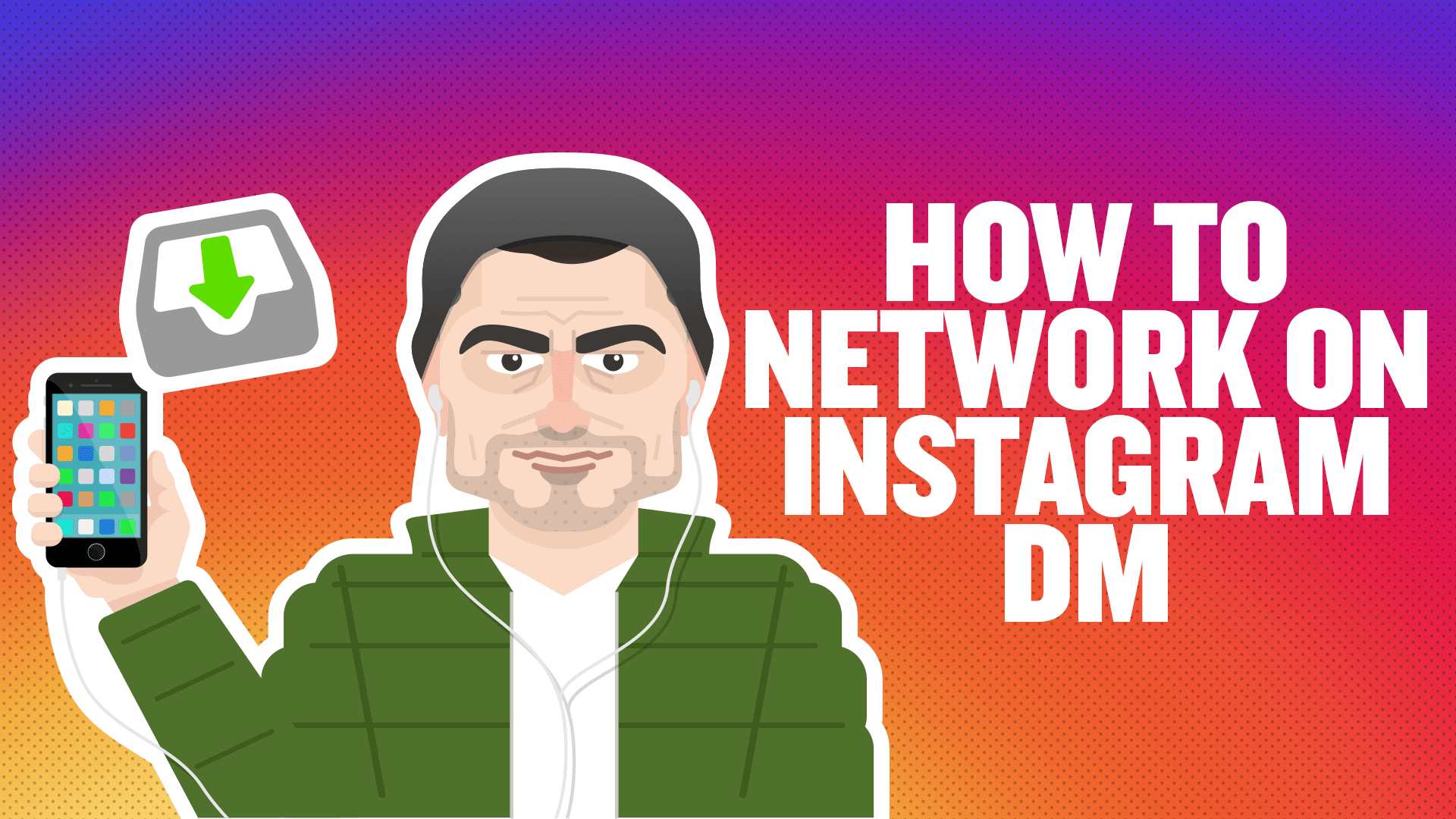 14dac18b5c How To Network On Instagram Direct Message