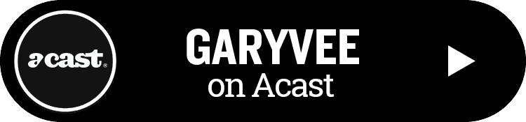 Garyvee on Acast