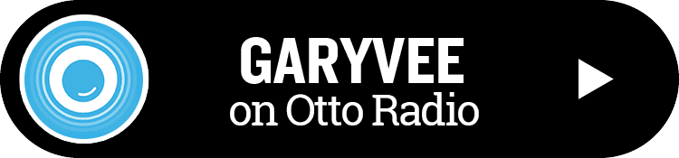 Garyvee on Ottoradio