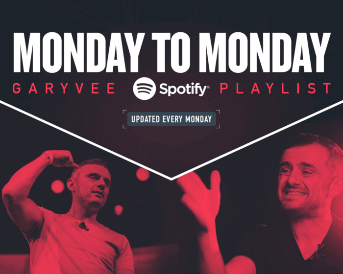 Monday to Monday by GaryVee