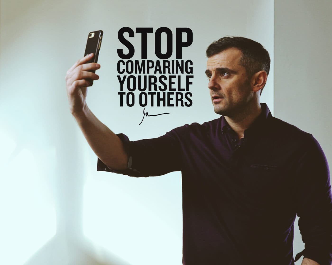 It's Time You Stop Comparing Yourself To What You See On Instagram