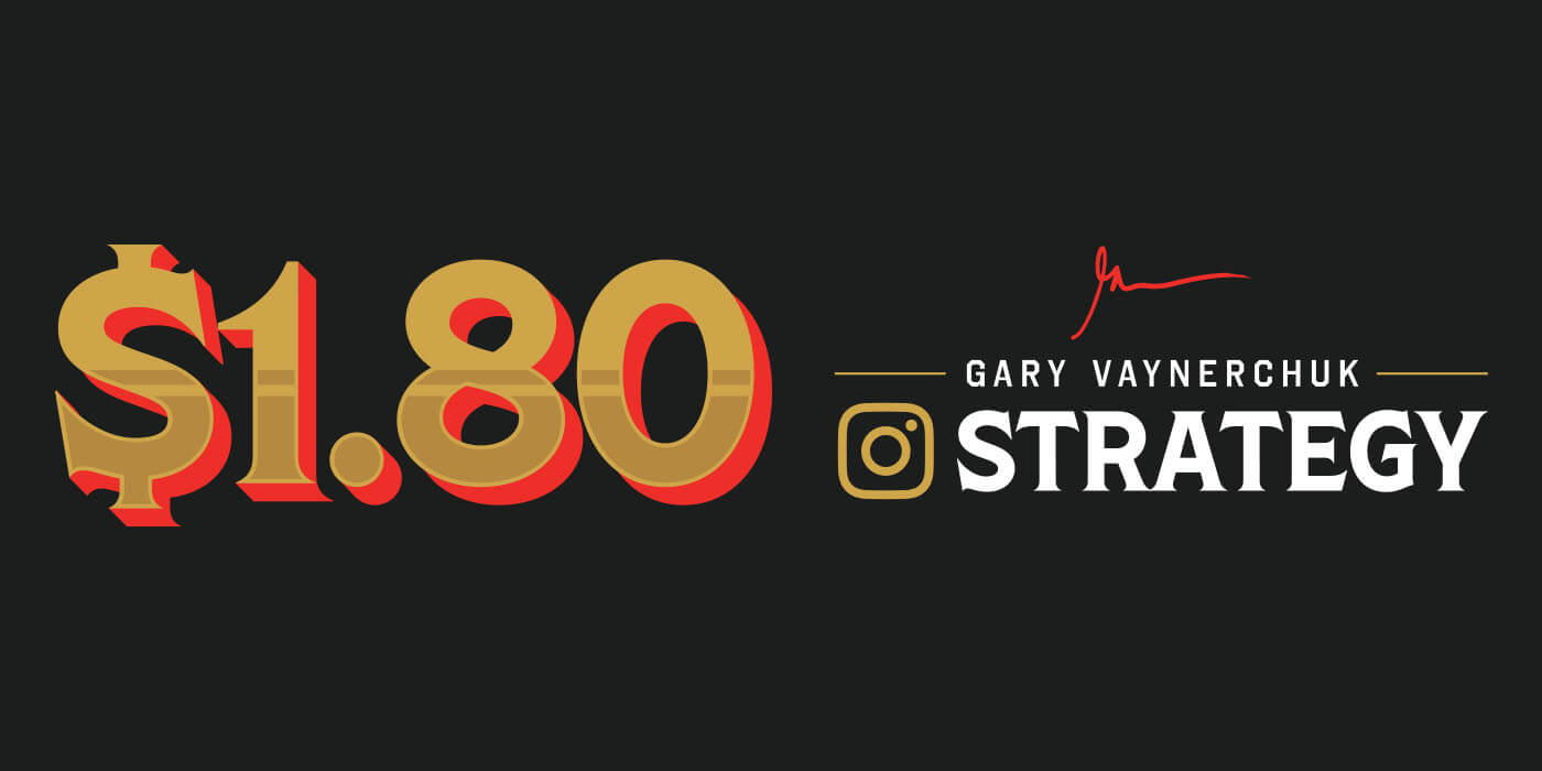 Instagram for Business: $1 80 Strategy Will Grow Your Brand