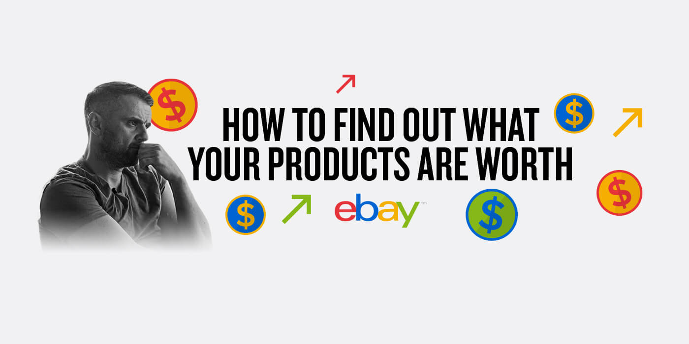 How to Find Easy Products to Sell on eBay (even if you have no money