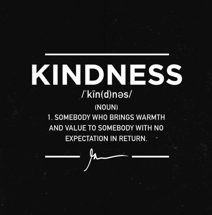 20 Kindness Quotes To Help You Win In Life