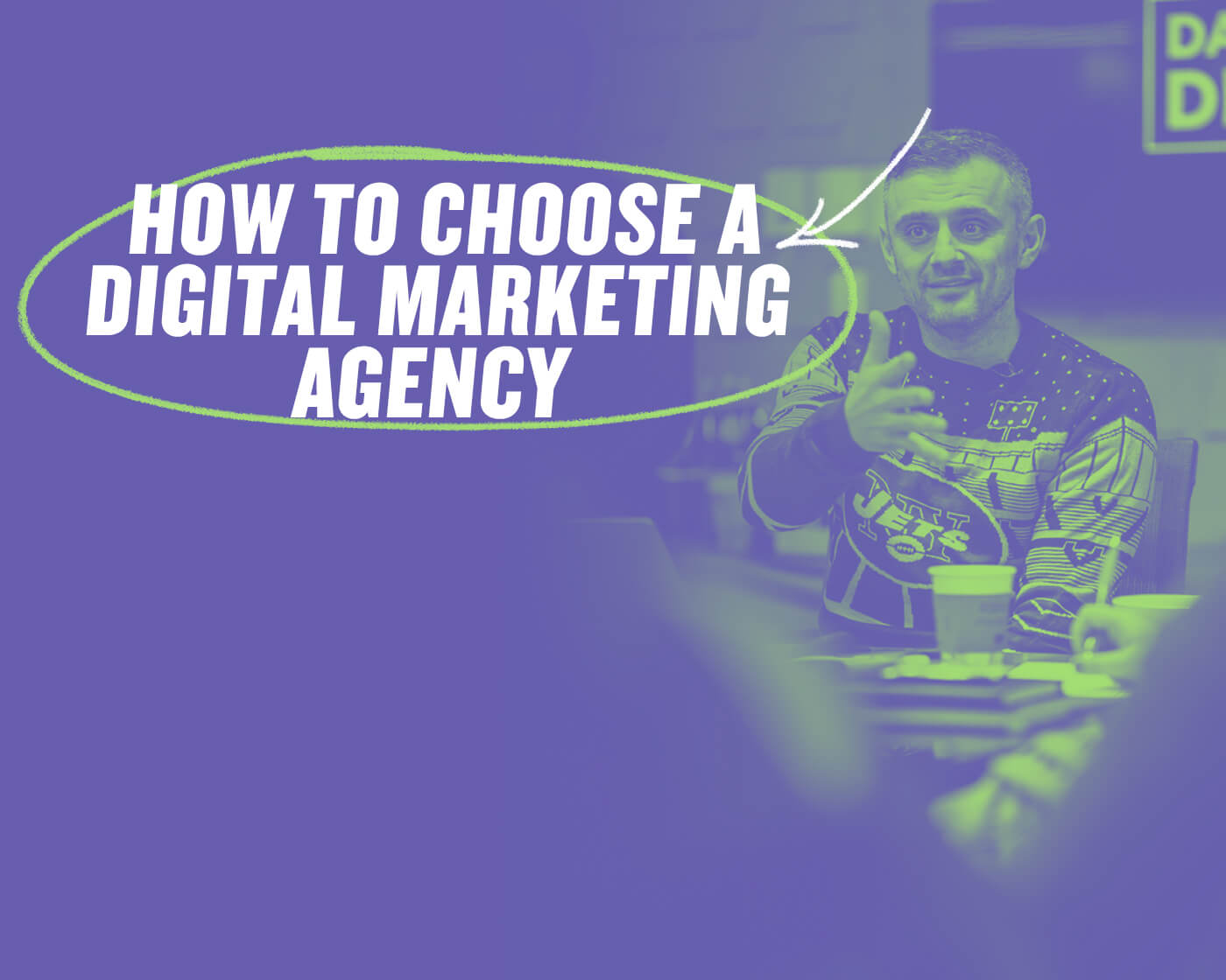 24 Digital Marketing Agencies That Specialize on Entrepreneurship