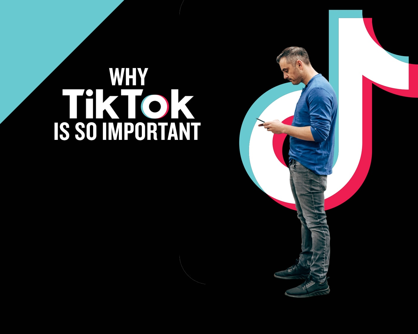Why The Tiktok Formerly Musical Ly App Is So Important Garyvaynerchuk Com