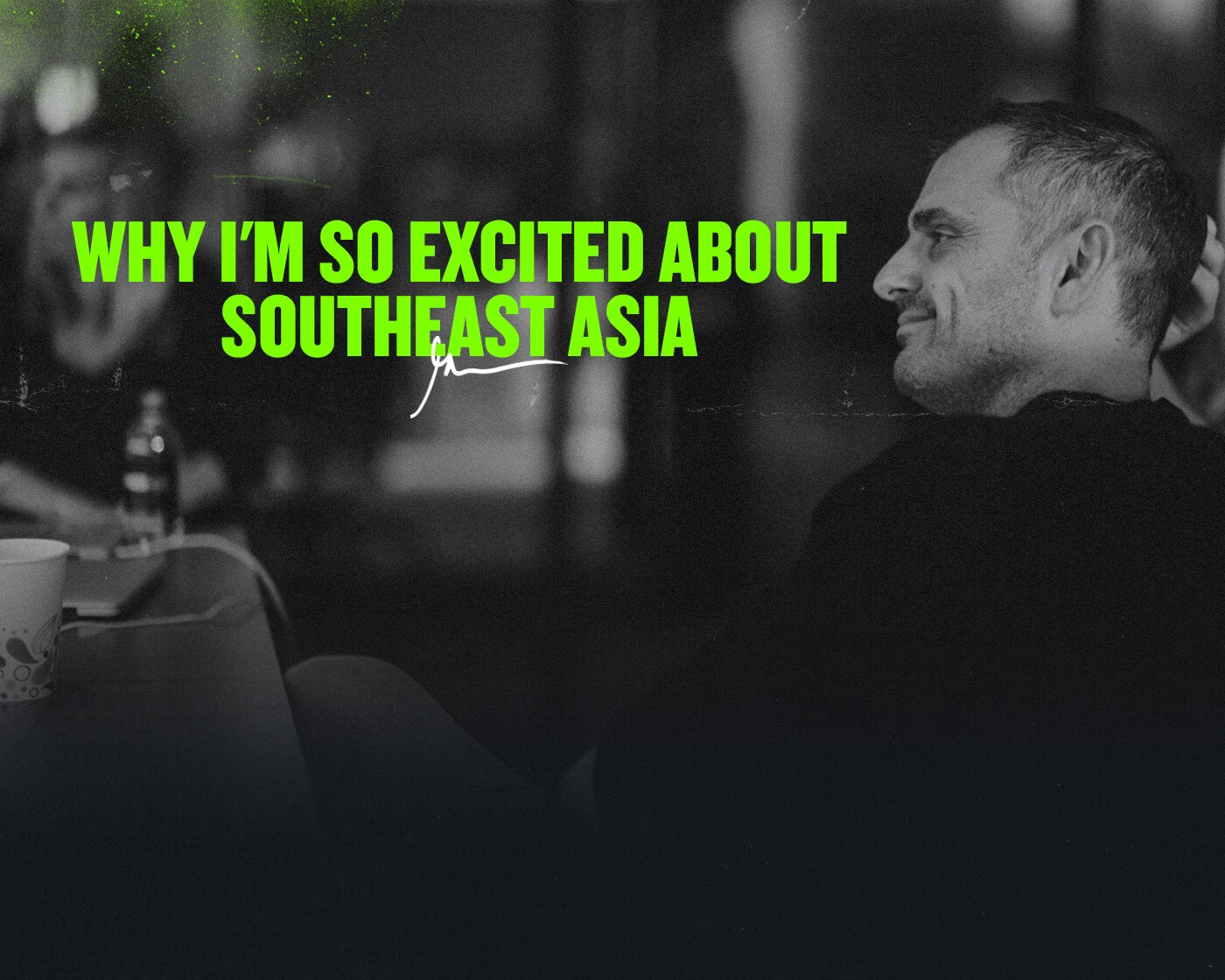 Why I'm excited about doing business in Southeast Asia