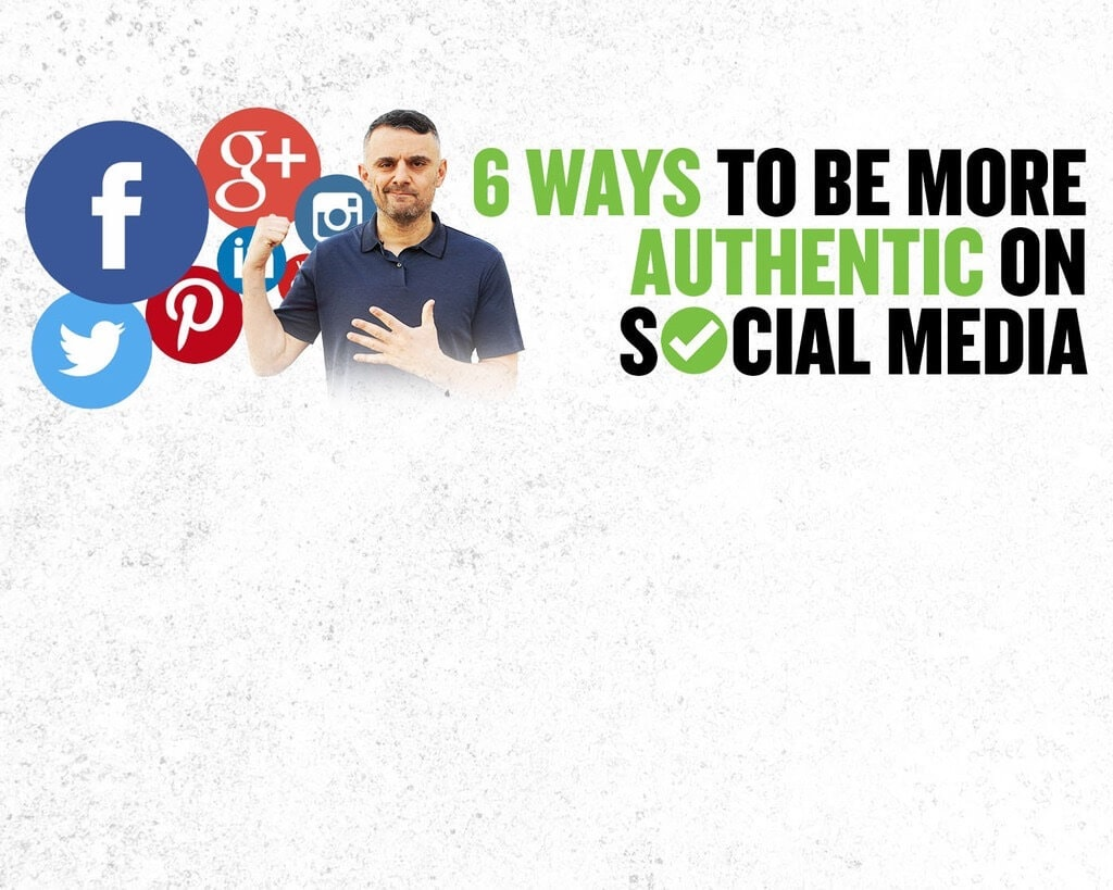 6 Ways To Be More Authentic On Social Media