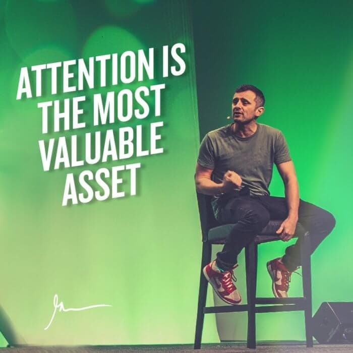 Gary Vaynerchuk Blog posts - cover