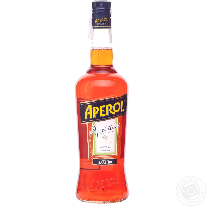 APEROL АПЕРЕТИВ 1,0