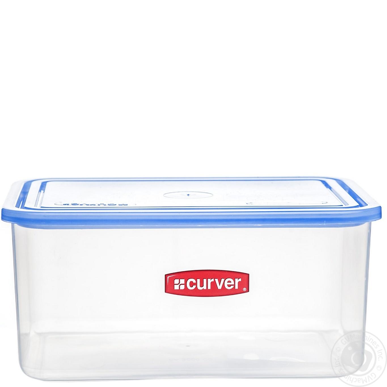 Емкость для морозилки Curver прямоугольная 2л