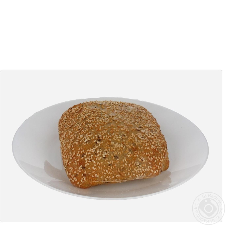 Хлеб Mantinga с семечками 300г