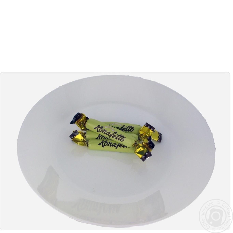 Конфеты Рошен Konafetto крем-орех
