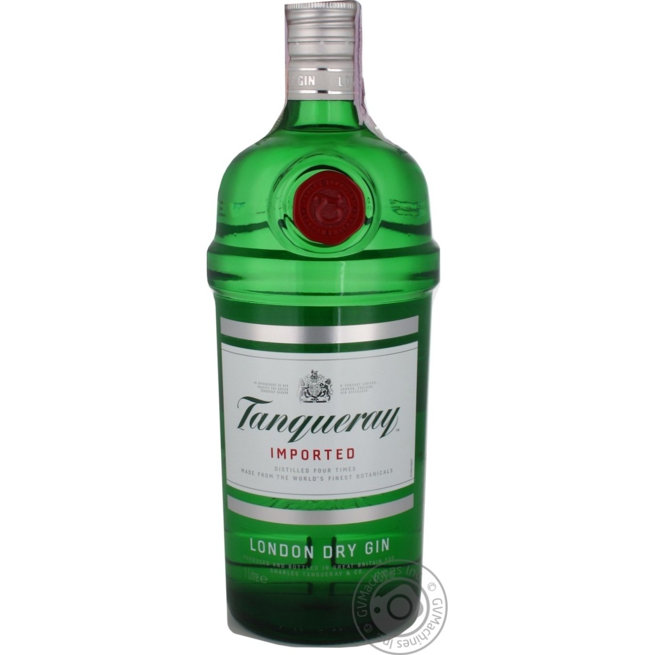 TANQUERAY ДЖИН 1,0Л