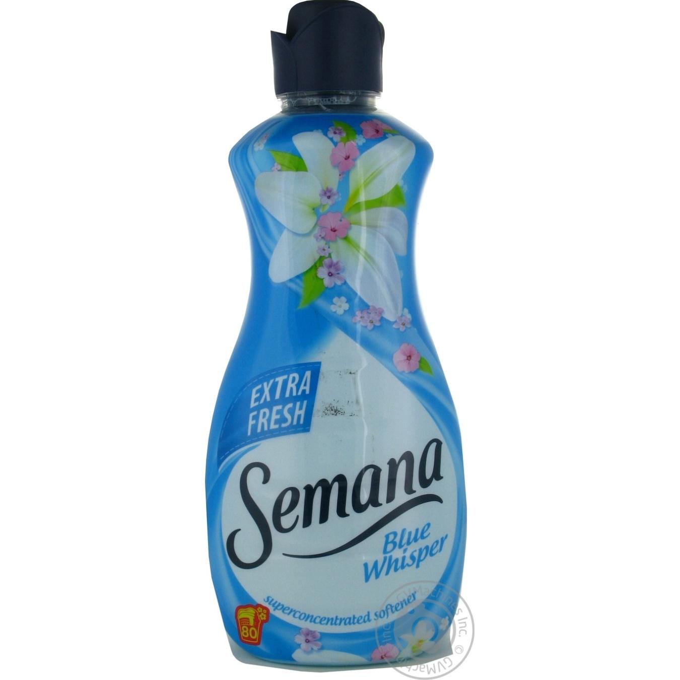 SEMANA КОНД. 2Л BLUE WHISPER