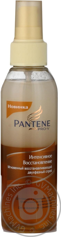Спрей для волос Pantene Интенсивное восстановление 150мл