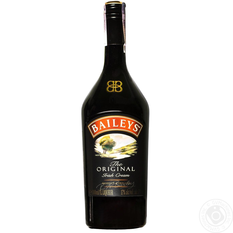 Ликер Baileys 1000мл