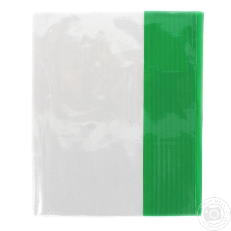 Обложка Tascom ПВХ для тетрадей и дневников