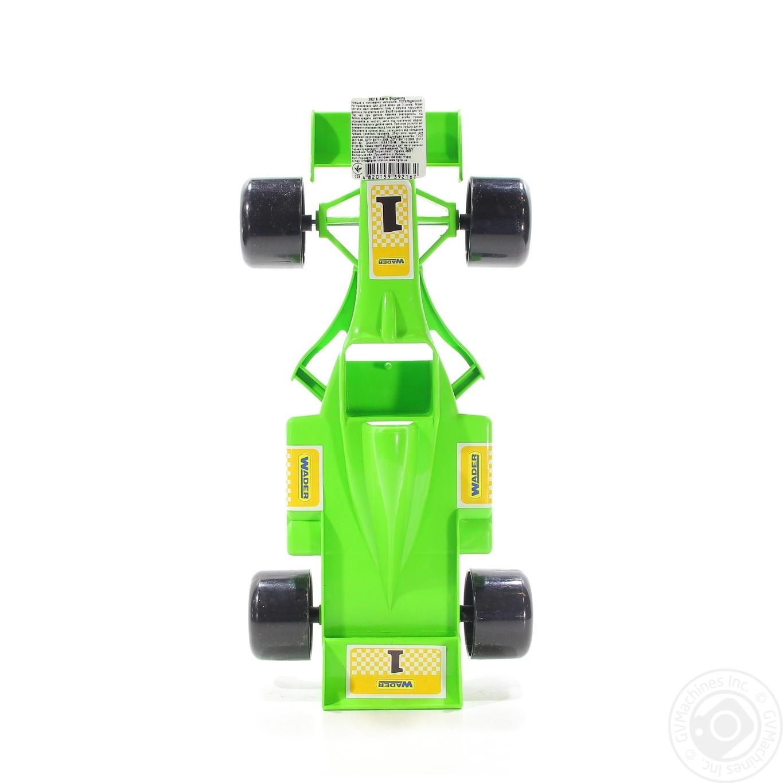 Игрушка авто формула