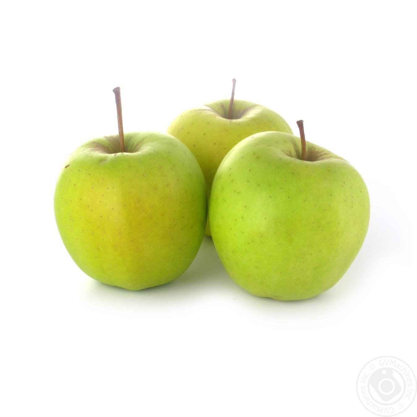 Яблоко Голден Органикс