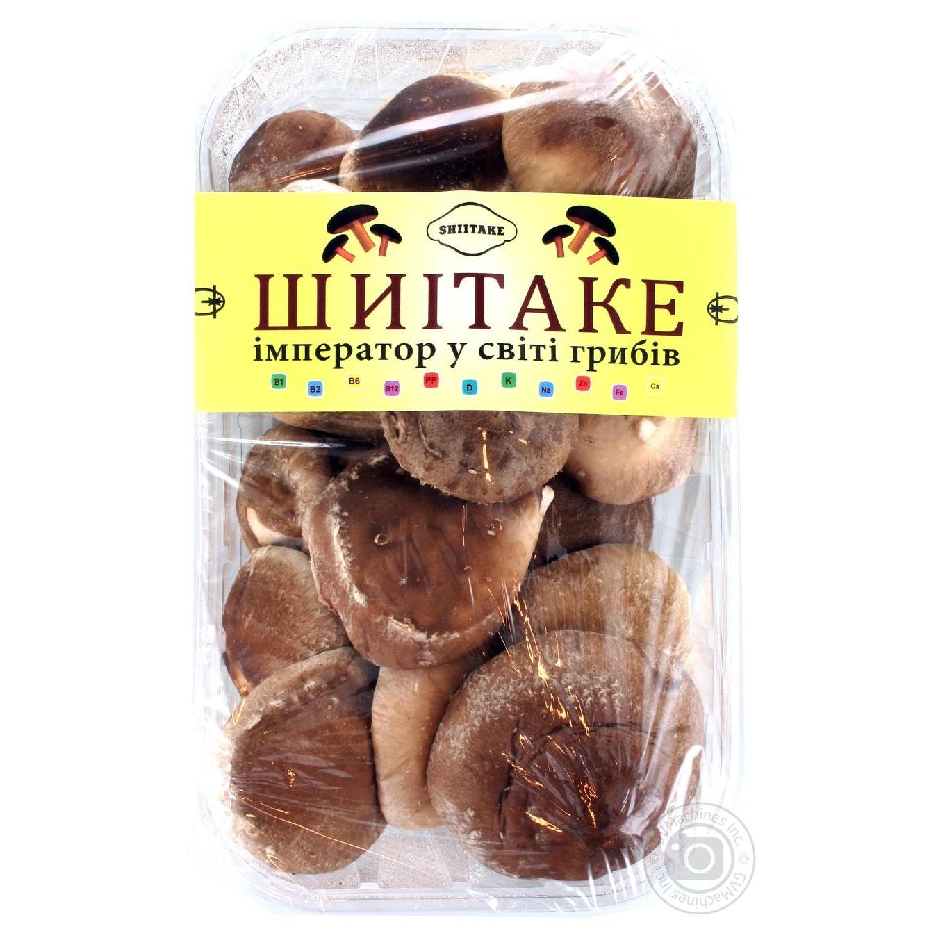 Шиитаке Shiitake 200г