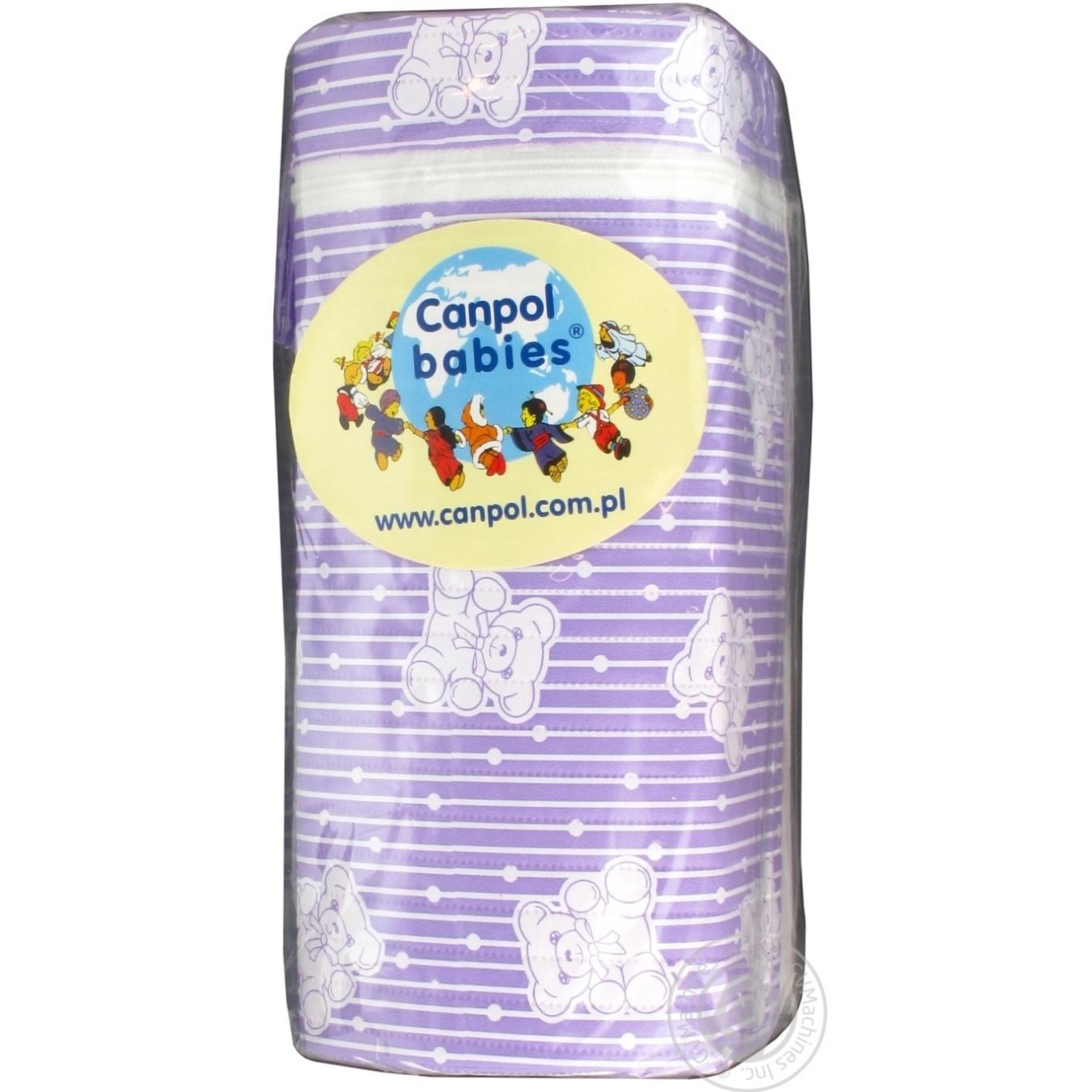 Термос Canpol babies 9/225 для детской бутылочки одинарный универсальный 1шт