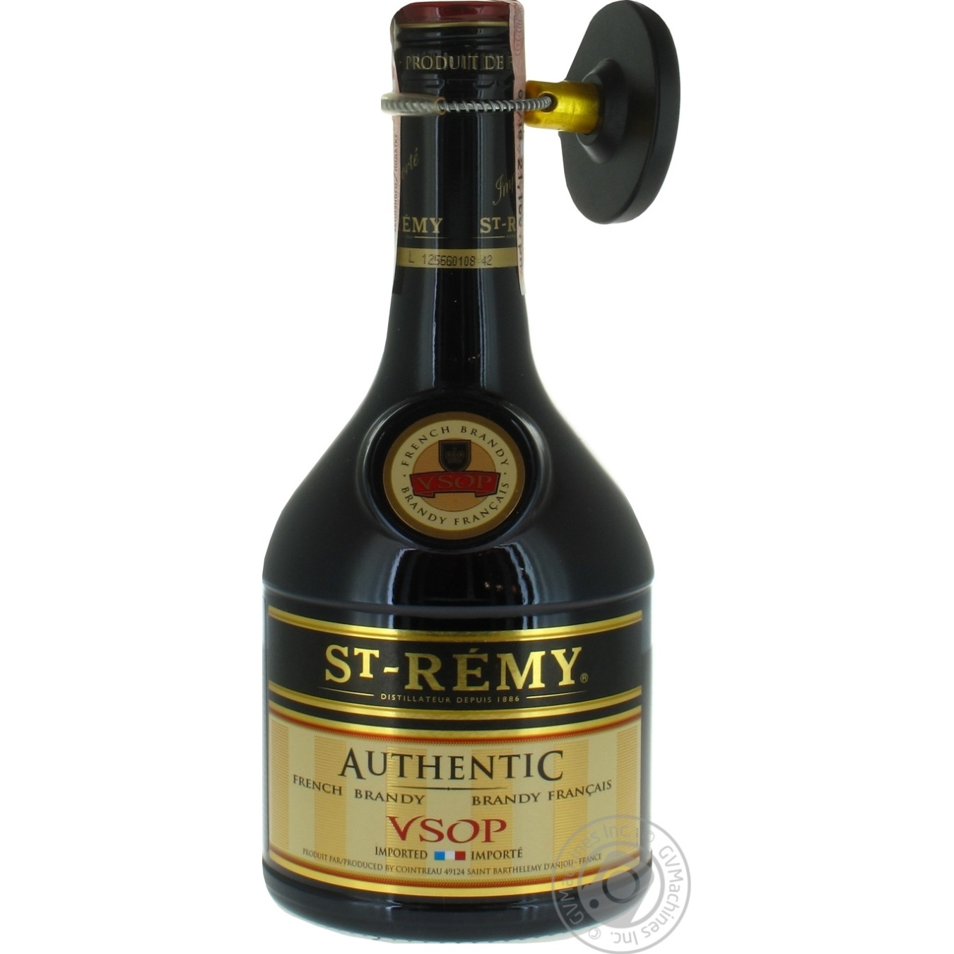 Бренди St-Remy VSOP 500мл
