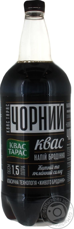 КВАС ТАРАС ЧОРНИЙ 1,5Л