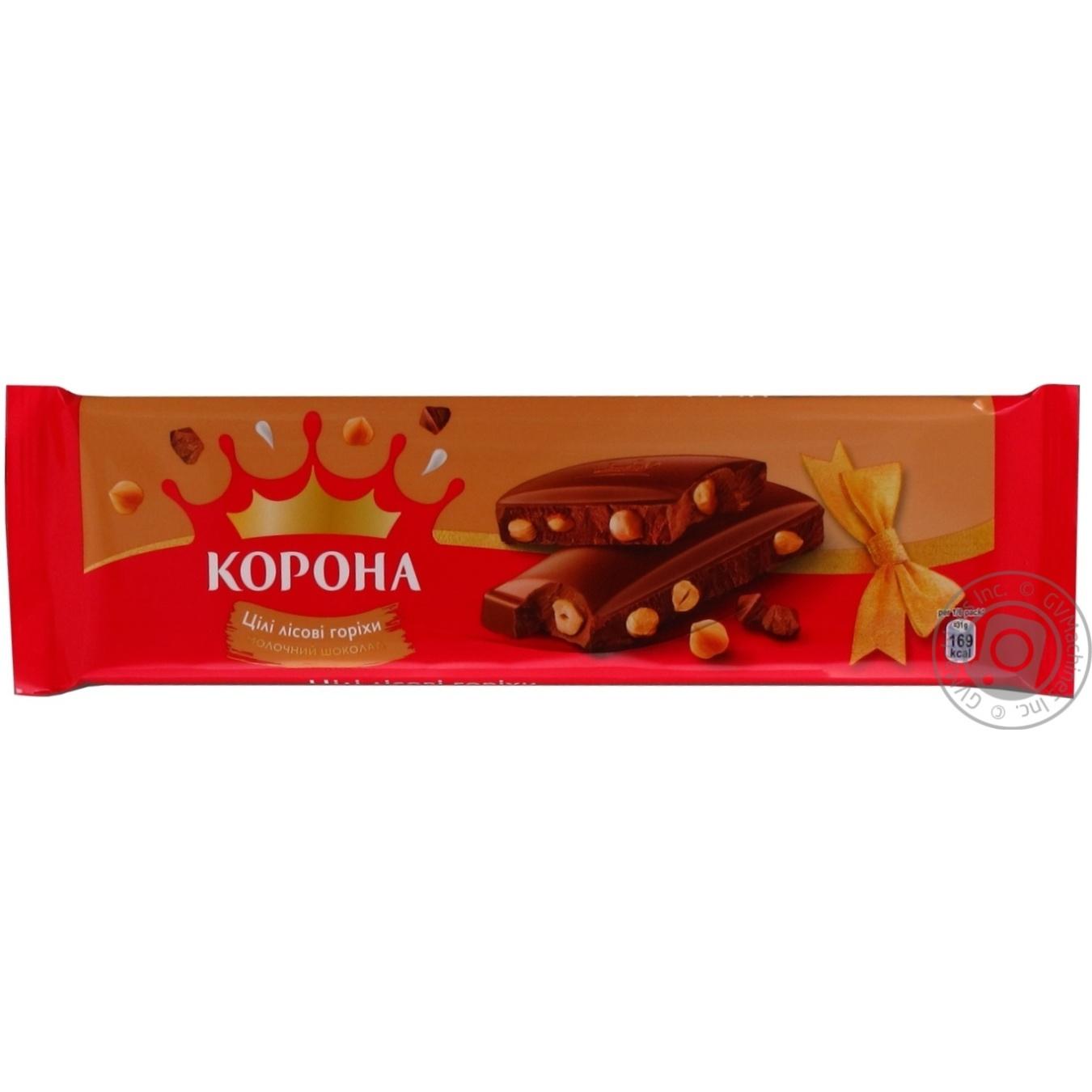 КОРОНА Ш-Д 185Г