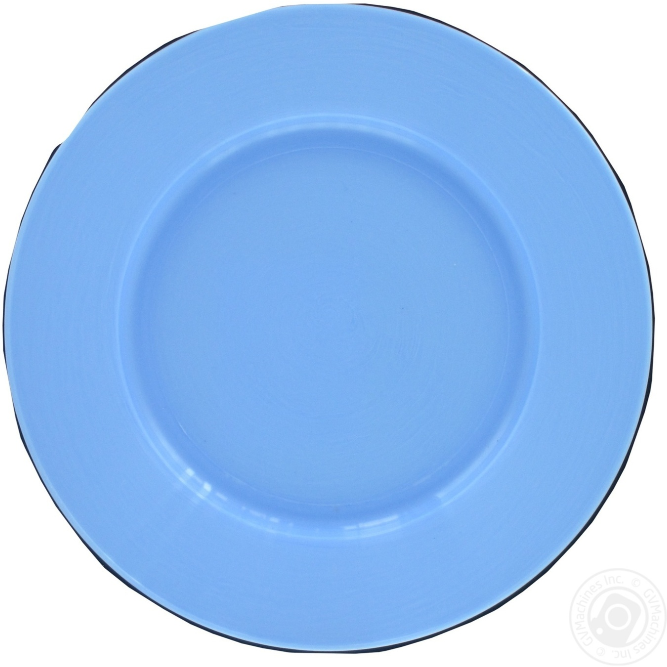 Тарелка диаметр 17см