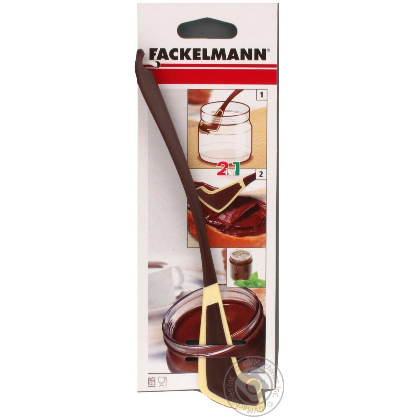 Лопатка Fackelmann для шоколада