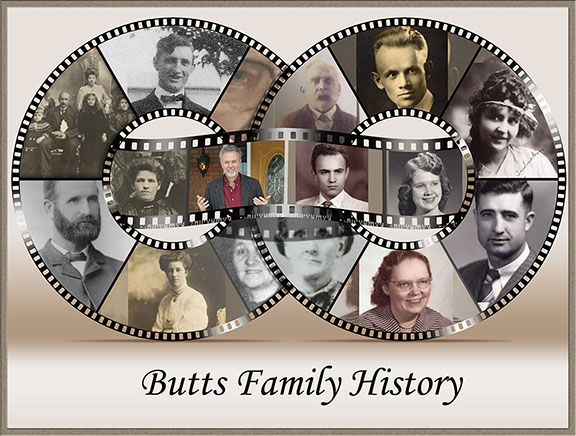BETA TST Family History Film Strip