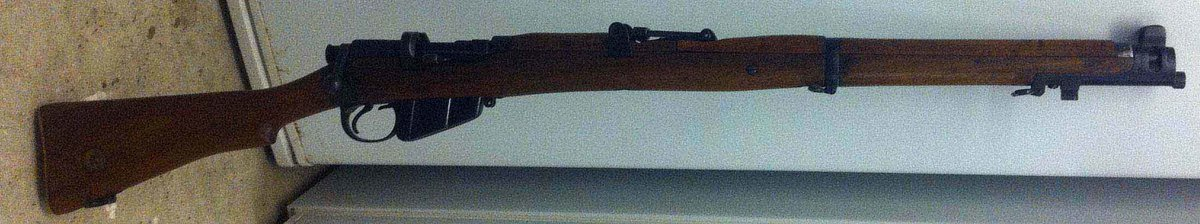 S M L E  stock query - Arms and other weapons - Great War Forum