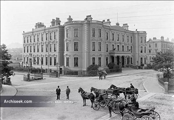 The International Hotel, Bray | BRAY | Places | County