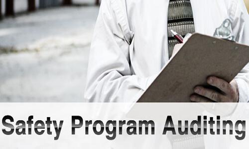 Safety-Program-Auditing