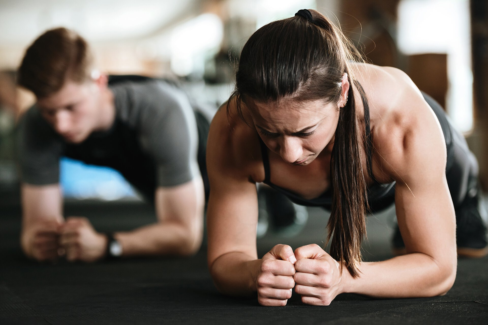 How To Overcome A Fitness Plateau? Switch Things Up