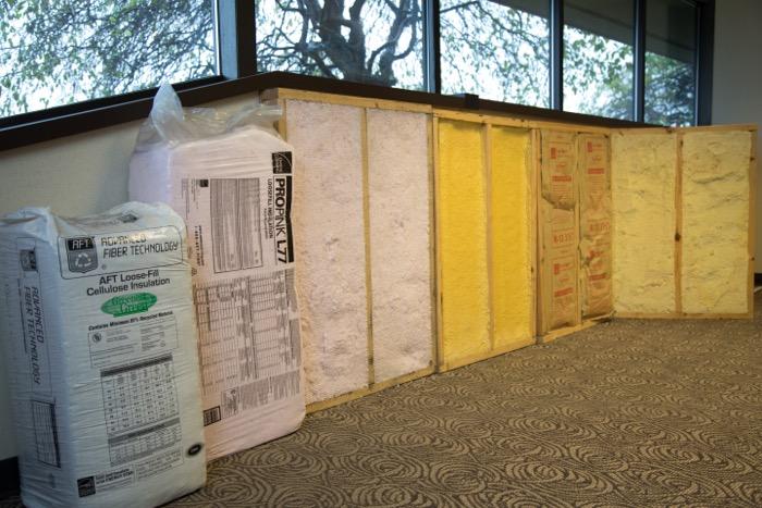 Gypsum Supply Company - Insulation