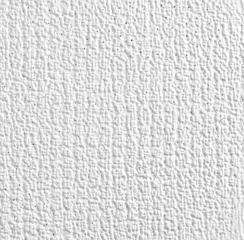 5/8 in x 2 ft x 4 ft Armstrong Shasta 15/16 in Square Lay-in Panel / White - 2906