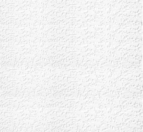 5/8 in x 2 ft x 2 ft CertainTeed Versatone Trim Panel / White Vintage - 1530-VIN-1P