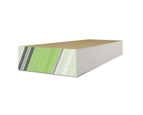1/4 in x 4 ft x 8 ft CertainTeed Specialty Flexible Drywall