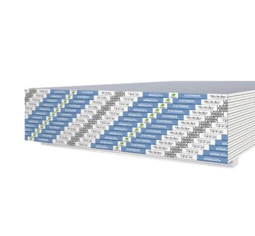 3/8 in x 4 ft x 8 ft Continental Plasterbase Board