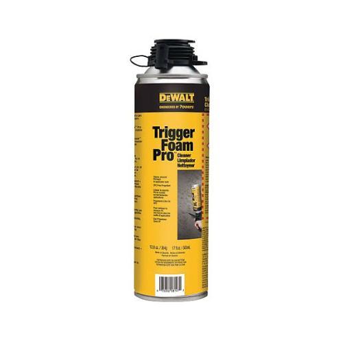 DeWALT Triggerfoam Pro Cleaner - 17 oz Can
