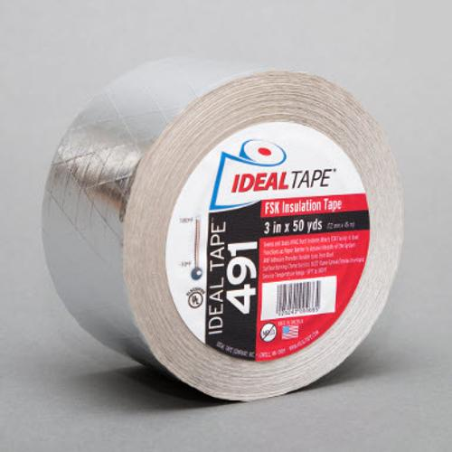 3 in x 150 ft Ideal 491 FSK Tape