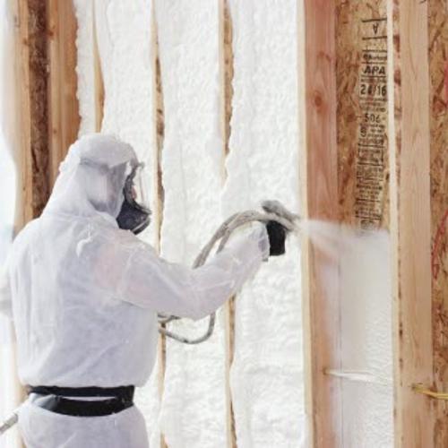 SWD QUIK-SHIELD 108 Ultra-Low Density Open-Cell Spray Foam Insulation